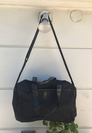 Black Shoulder bag for Sale in West Hollywood, CA
