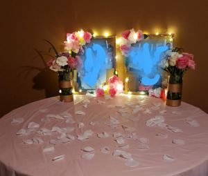 Party decorations handmade for Sale in Scottdale, GA