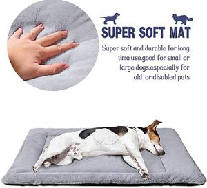 PETSGO Super Soft Crate Mats for Sale in Raytown, MO