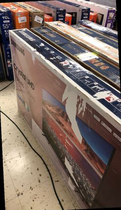 Samsung 55 inch LL for Sale in China Spring,  TX