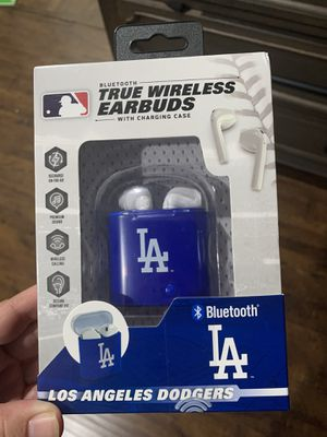 Dodger Wireless Earbuds for Sale in Torrance, CA