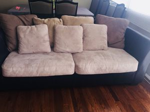 Couch/sofa for living room for Sale in Rockville, MD