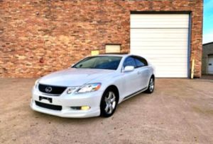 2007 Lexus V6 GS 350 ☏ for Sale in Silver Spring, PA