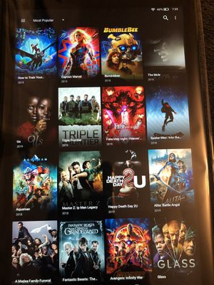 Amazon Fire Tablet HD 10' with Alexa for Sale in Woodbridge Township, NJ