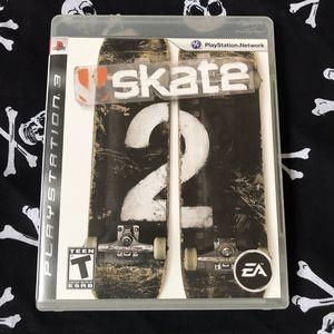 Skate 2 for Sale in Miami, FL