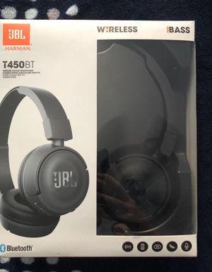JBL wireless headphones for Sale in Azusa, CA