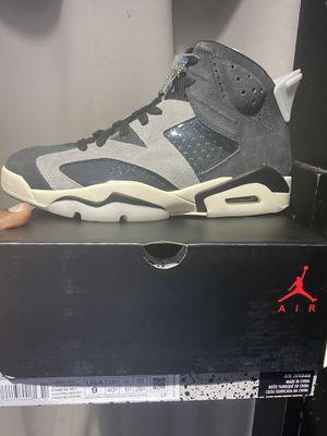 "Air Jordan 6 Retro ""Chrome"" woman's for Sale in Brooklyn, NY"