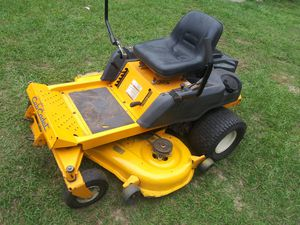 "Cub cadet 50"" for Sale in Lakeland, FL"