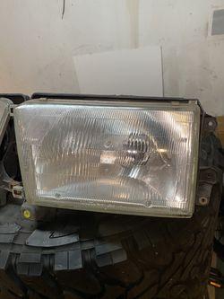 Toyota 4Runner Headlights for Sale in Auburn,  WA