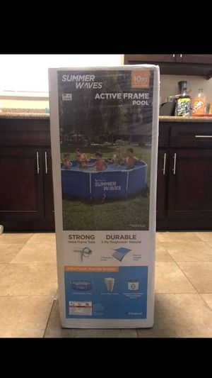 Pool for Sale in South Gate, CA