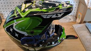 Fly MX Helmet YL for Sale in Bend, OR