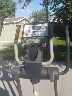 Audiostrider 990 elliptical machine for Sale in Los Angeles, CA