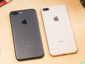 IPhone 8 Plus 128GB for Sale in White Hall, WV