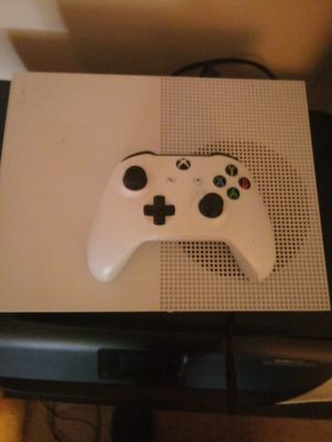 Xbox one s for Sale in North Parkersburg, WV