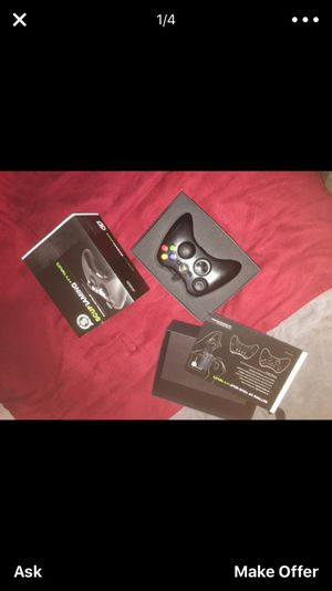 SCUF GAMING CONTROLLER FOR XBOX 360 for Sale in Silver Spring, MD