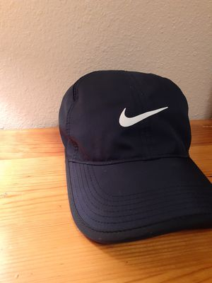 Nike Hat (Navy) for Sale in Victoria, TX