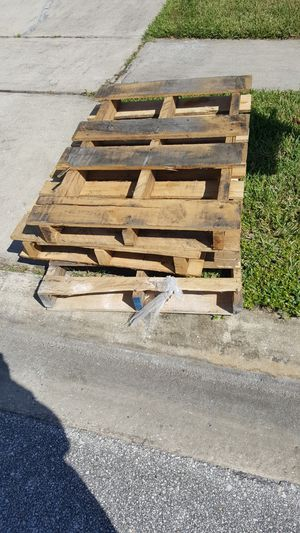 4 skids free for Sale in Kissimmee, FL