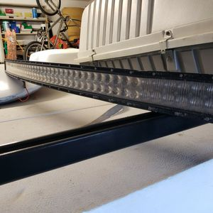 Offroad Led Long Curved Light Bar for Sale in Cedar Park, TX