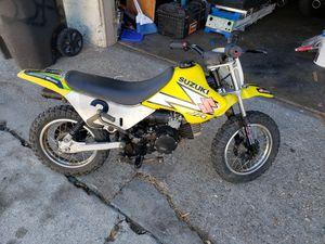 Dirt bike jr 50cc for Sale in Long Beach, CA