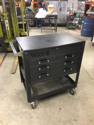Matco service cart for Sale in Goodfield, IL