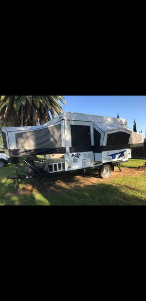 *****2013 JAYCO BAJA ZX***** for Sale in North Highlands, CA