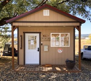 📞Home Office style Shed📞 for Sale in Ontario, CA