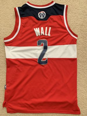 John Wall Wizards Jersey for Sale in Herndon, VA