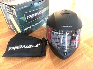 Motorcycle Helmet - DOT Certified for Sale in Dublin, OH