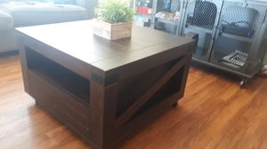 Coffee table for Sale in Arlington, VA