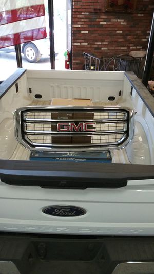 New GMC Grilles for Sale in Marlborough, MA