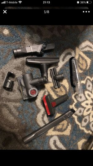 DYSON VACUUM ACCESSORIES for Sale in Greenville, SC