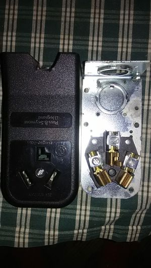 220 Electrical Plug for Sale in LaSalle, ON