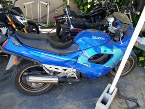 1993 Suzuki Katana GSXR750 for Sale in Martinez, CA