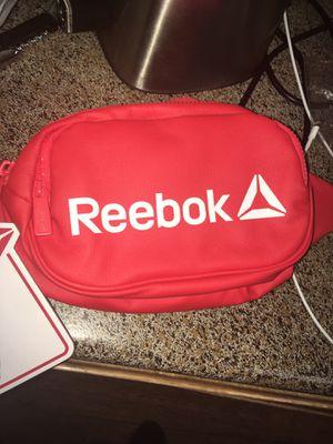 Reebok Fanny Pack for Sale in Dallas, TX