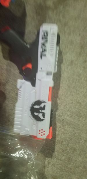 nerf rival guns and amo for Sale in Crofton, MD