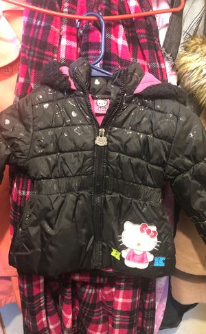 Hello Kitty Jacket for Sale in Oakland, CA