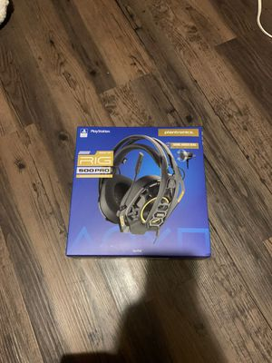 PS4 Headset for Sale in Irving, TX
