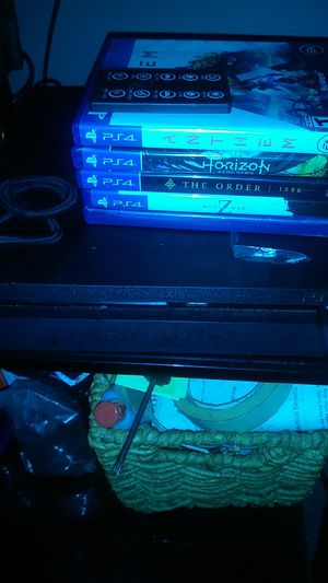 Ps4 for Sale in Tinley Park, IL