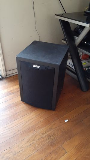 Polk audio powered subwoofer for Sale in Hawthorne, CA