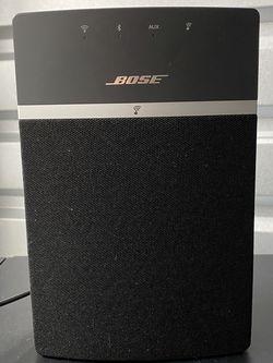Bose Soundlink Speaker for Sale in Wilsonville,  OR