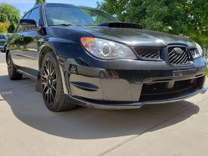 WRX 2006 for Sale in Spanish Fork, UT