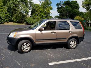 2003 Honda crv se for Sale in Columbus, OH