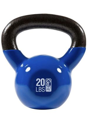 GoFit KettleBell 20lb **NEW** for Sale in Los Angeles, CA