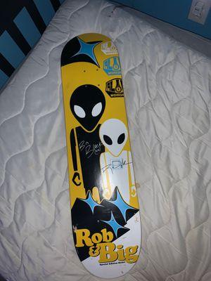 Alien workshop deck for Sale in Lexington, NC