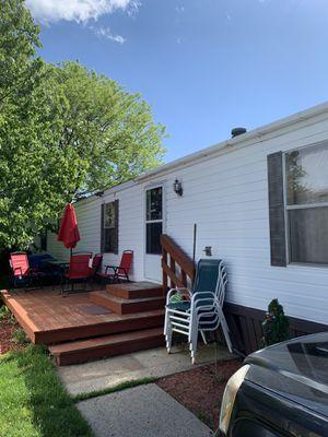 Mobile Home for Sale in Ypsilanti, MI