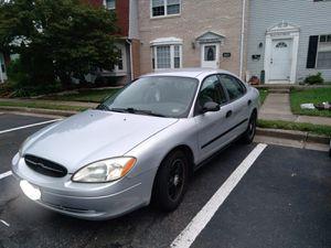 03 Ford Taurus for Sale in Woodbridge, VA