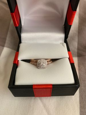 Rose gold diamond ring for Sale in Vancouver, WA