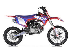 New Apollo RXF 200 Freeride Max dirt bike for Sale in Cumming, GA