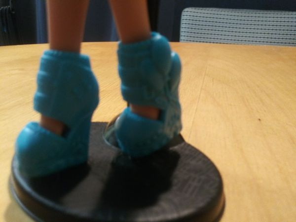Howleen Wolf Monster High Doll