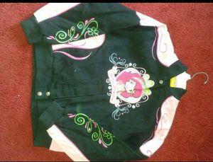 Strawberry Shortcake Junior Jacket for Sale in Tampa, FL